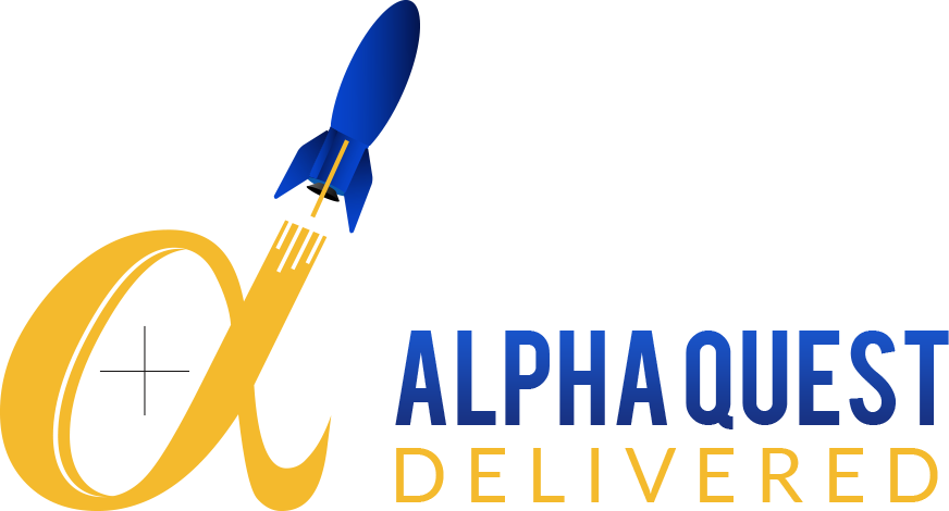 Alpha Quest